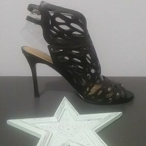 Like New- Nine West Heels